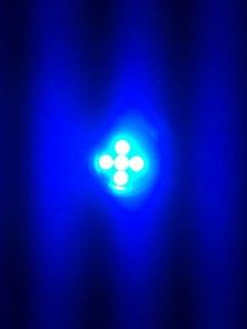Blue Shine 2